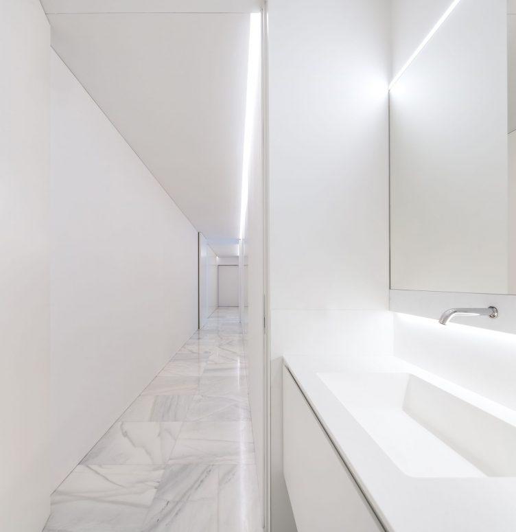 Fran Silvestre Arquitectos - Hofmann House 013