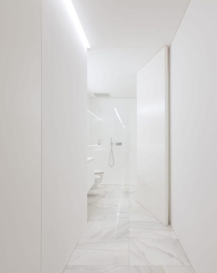 Fran Silvestre Arquitectos - Hofmann House 014