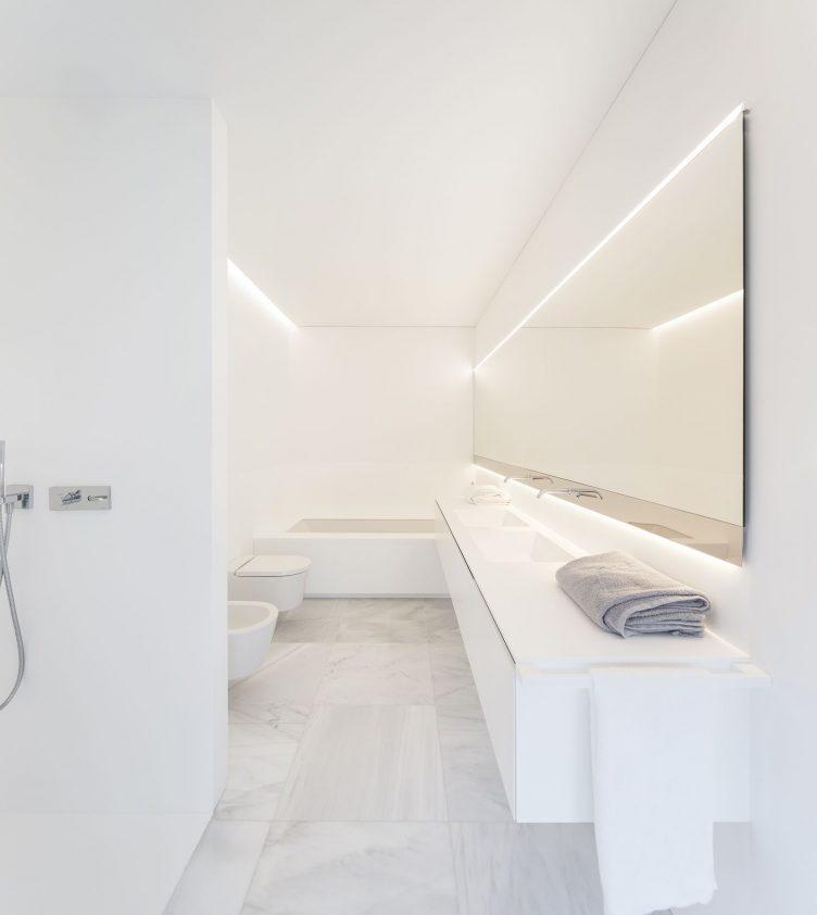 Fran Silvestre Arquitectos - Hofmann House 015