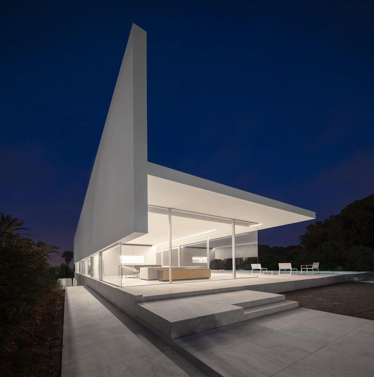 Fran Silvestre Arquitectos - Hofmann House 017