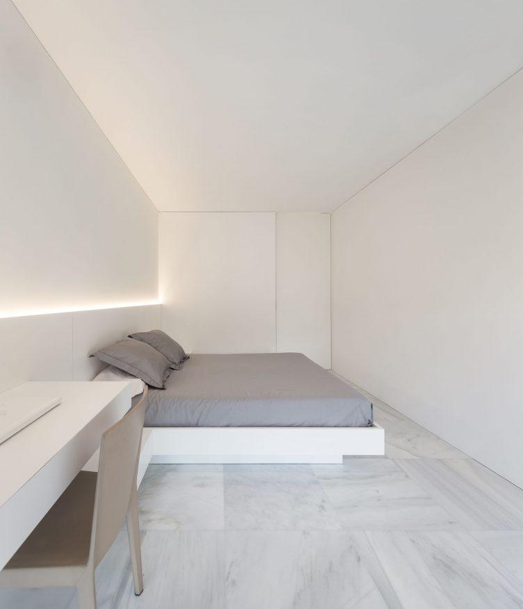 Fran Silvestre Arquitectos - Hofmann House 018