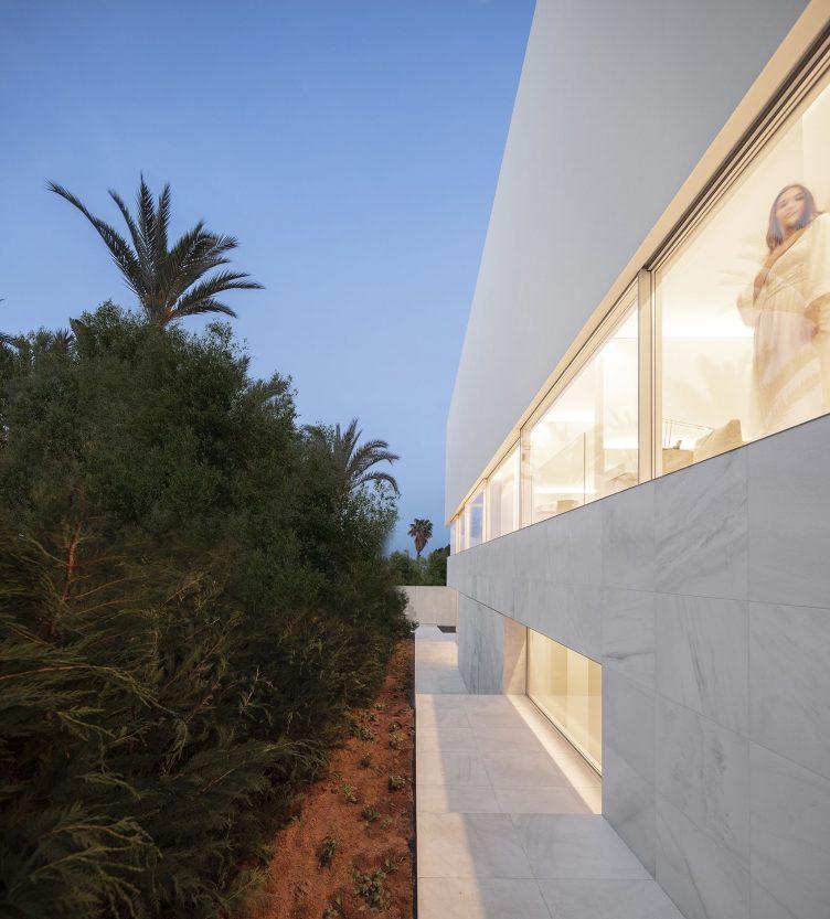 Fran Silvestre Arquitectos - Hofmann House 019