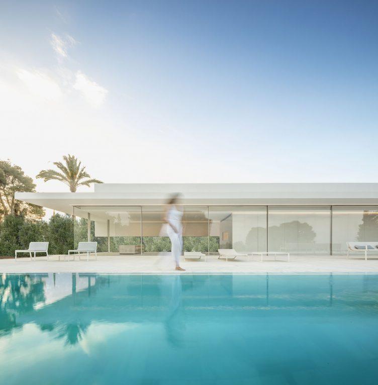 Fran Silvestre Arquitectos - Hofmann House 020