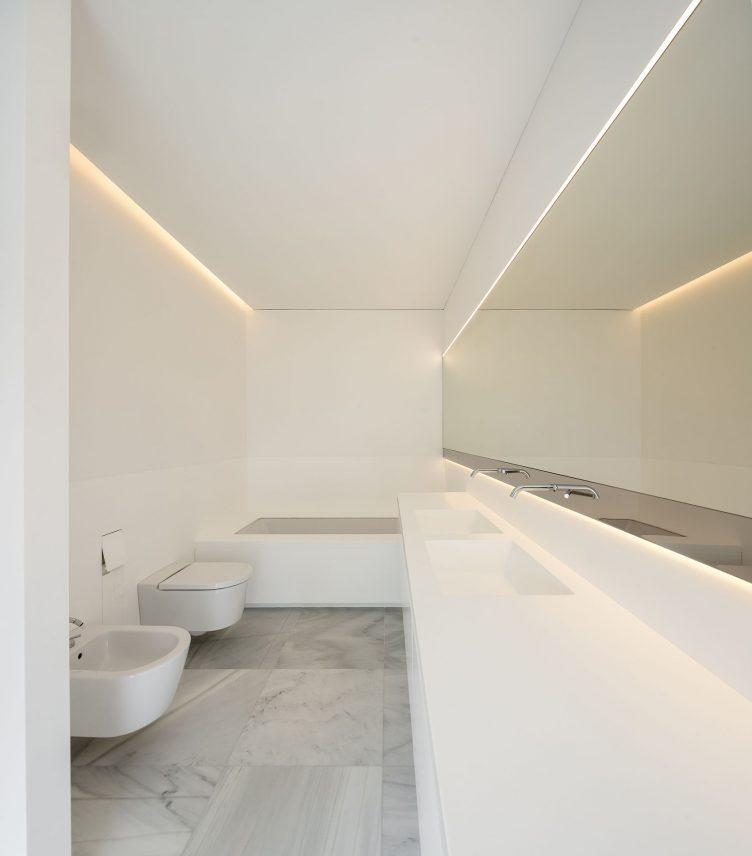 Fran Silvestre Arquitectos - Hofmann House 021