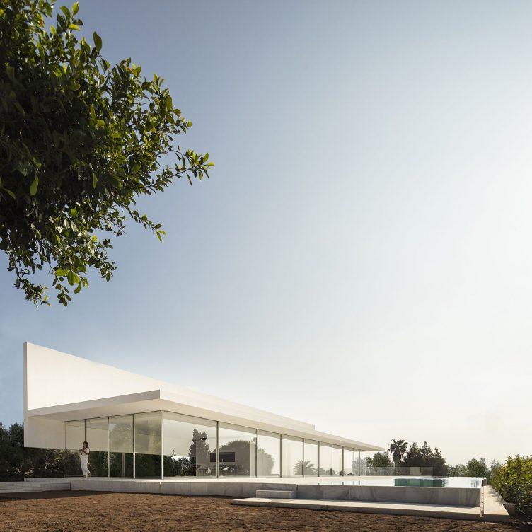 Fran Silvestre Arquitectos - Hofmann House 022