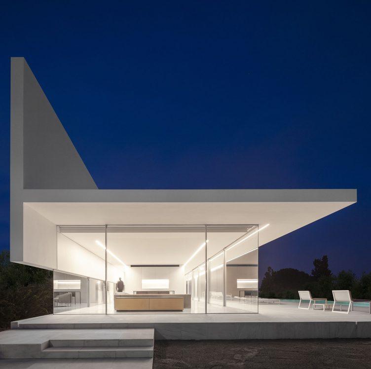 Fran Silvestre Arquitectos - Hofmann House 023