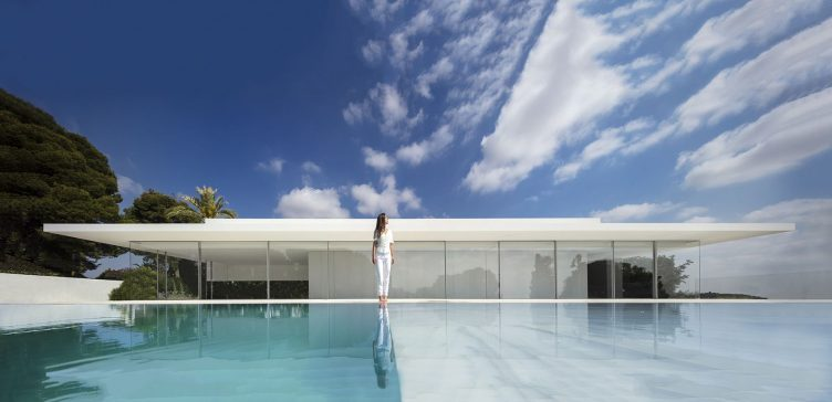 Fran Silvestre Arquitectos - Hofmann House 024