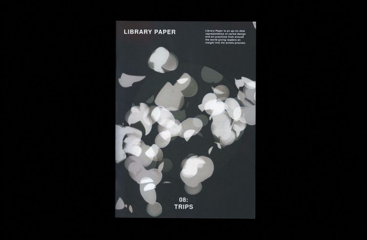 Library Paper Issue 8, 2nd Edition Cover