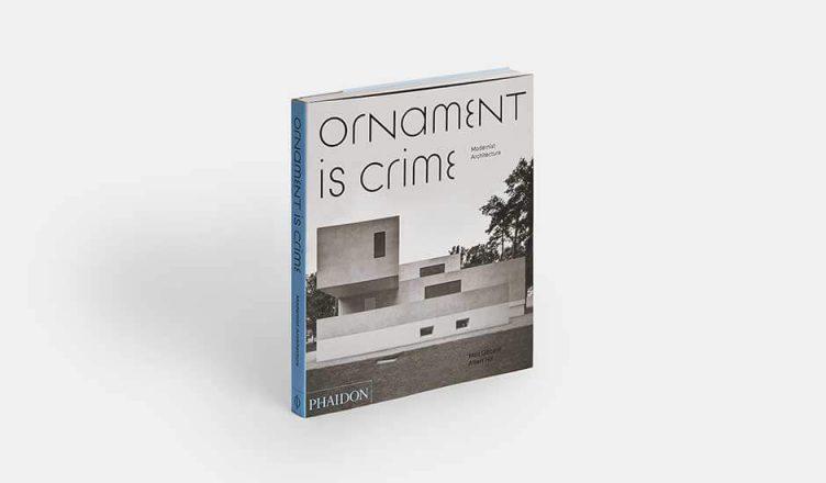 Ornament is Crime - Modernist Architecture 001