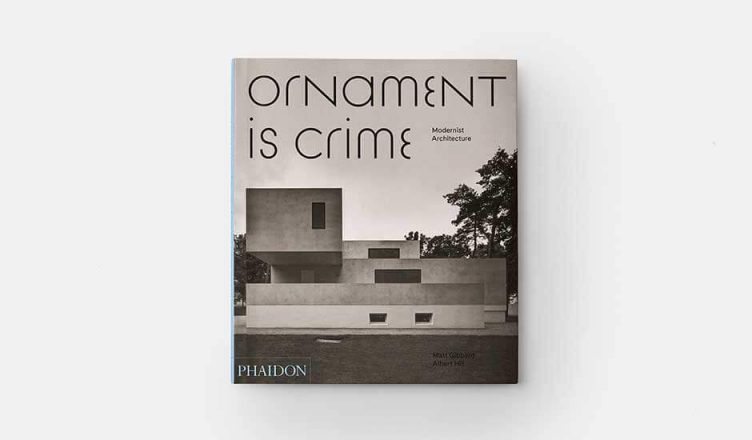 Ornament is Crime - Modernist Architecture 002