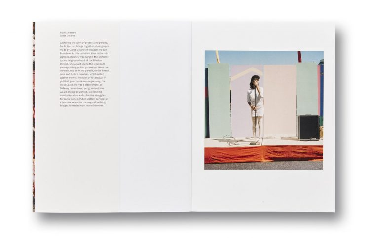Public Matters by Janet Delaney, Mack Books 002