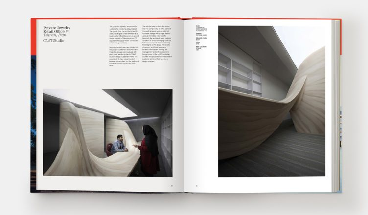 Architizer - The World's Best Architecture Spread 004