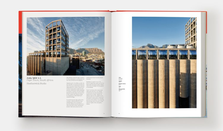 Architizer - The World's Best Architecture Spread 005