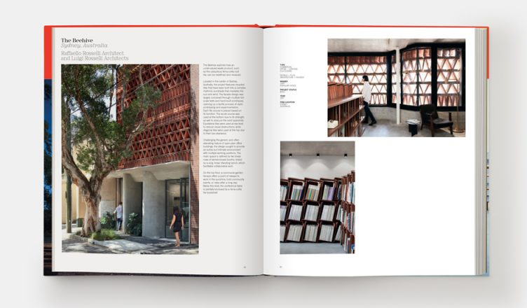 Architizer - The World's Best Architecture Spread 008