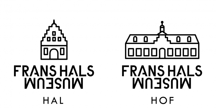 Frans Hals Museum Identity Icons