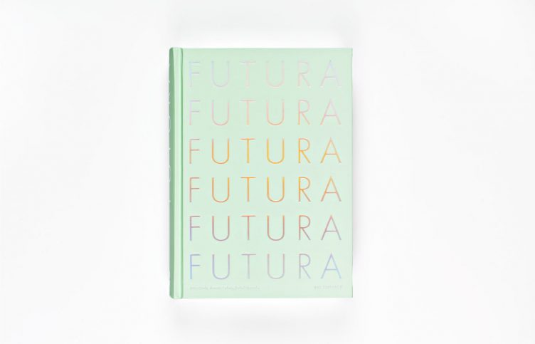 Futura - The Typeface Cover 001
