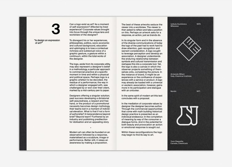 LogoArchive Issue 3 by BP&O 007