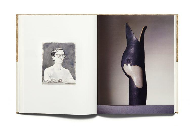Peter Schlesinger Sculpture x Acne Studios 005