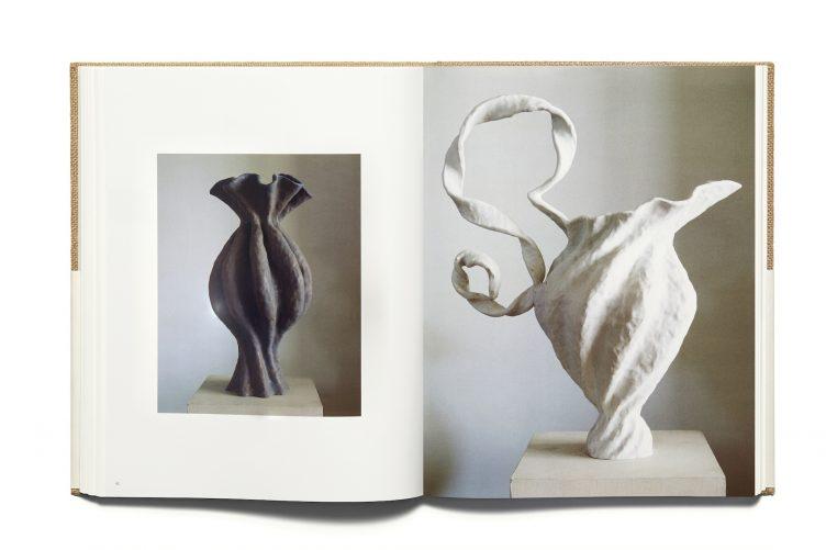 Peter Schlesinger Sculpture x Acne Studios 003