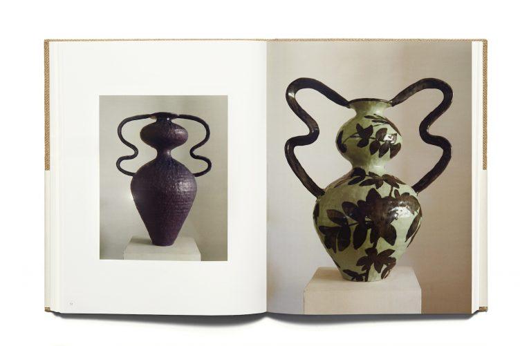 Peter Schlesinger Sculpture x Acne Studios 008