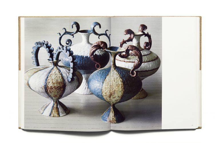 Peter Schlesinger Sculpture x Acne Studios 007