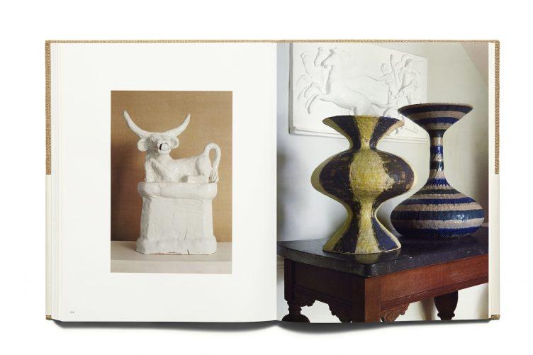 Peter Schlesinger Sculpture x Acne Studios 002