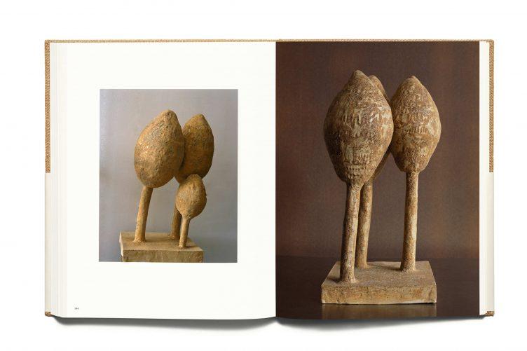 Peter Schlesinger Sculpture x Acne Studios 006