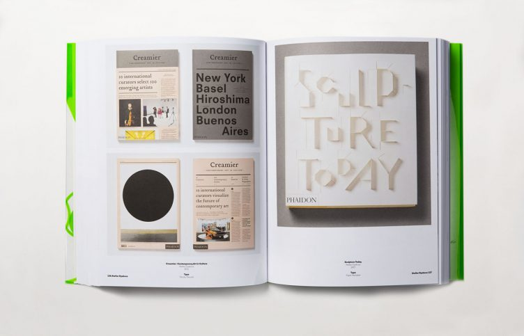 Type - New Perspectives in Typography Spread 004