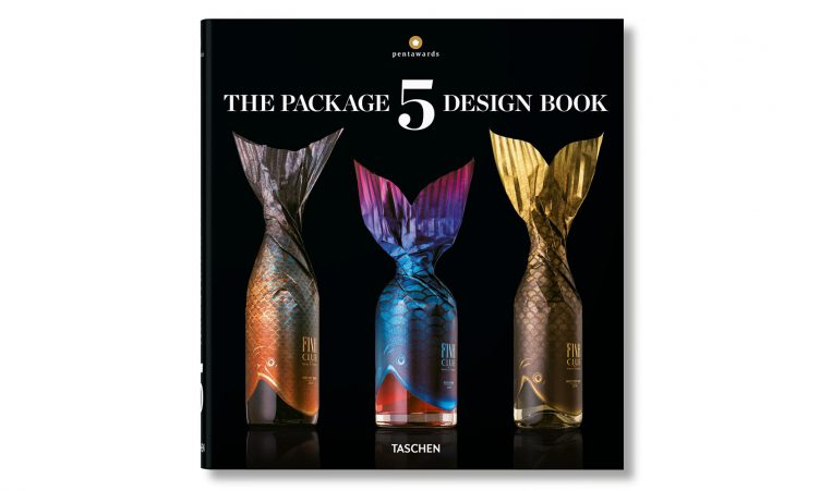 Package Design Book 5 Cover