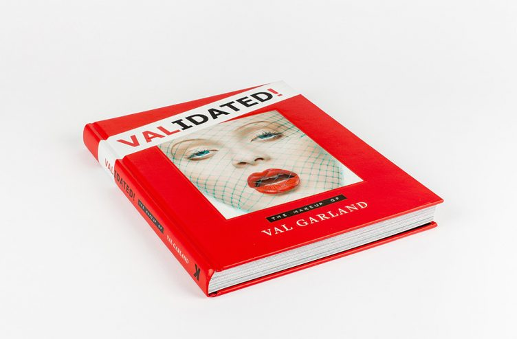 Validated - The Makeup of Val Garland Spread 002