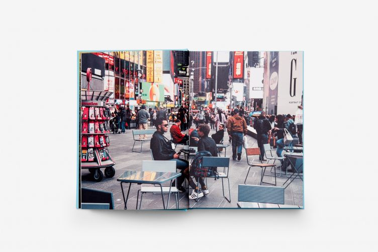 Vestre Anniversary Book Spread 002