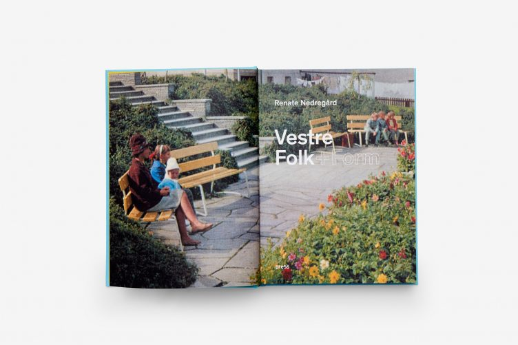 Vestre Anniversary Book Spread 003