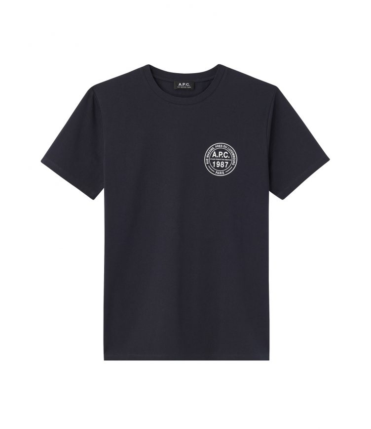 A.P.C. Ollie T-shirt