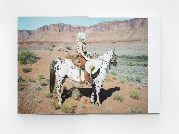 She Could Have Been A Cowboy by Anja Niemi Spread 005