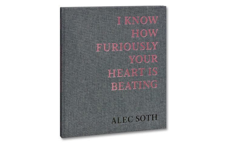 I Know How Furiously Your Heart Is Beating - Alec Soth 001