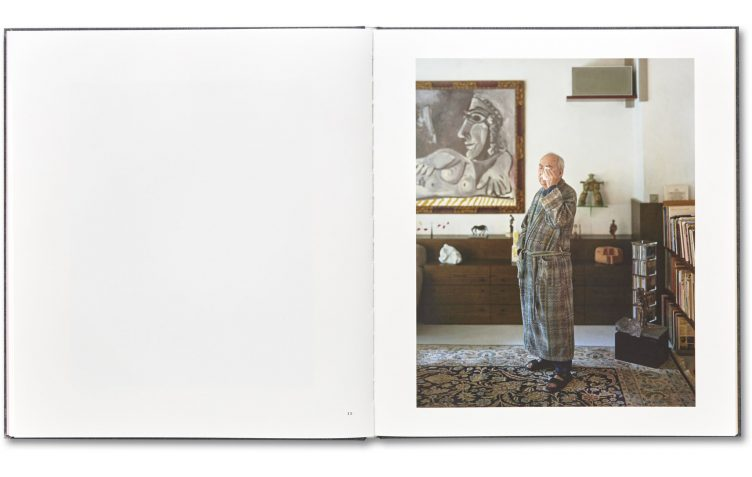 I Know How Furiously Your Heart Is Beating - Alec Soth 010