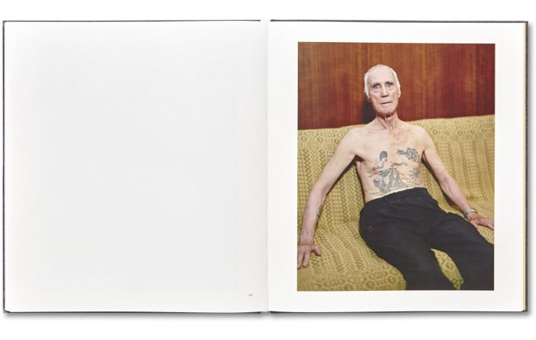I Know How Furiously Your Heart Is Beating - Alec Soth 017