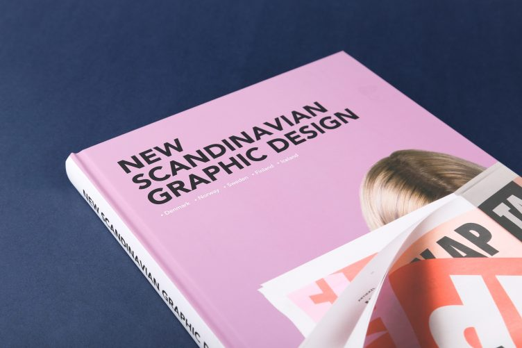 New Scandinavian Graphic Design 002