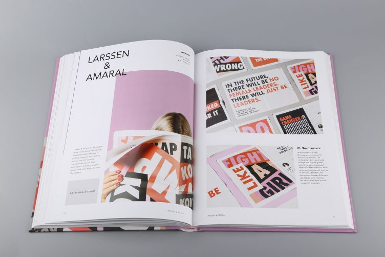 New Scandinavian Graphic Design 012