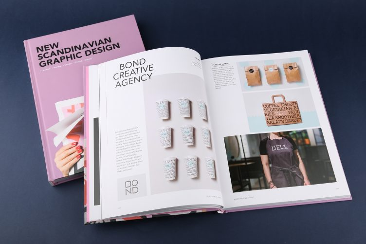 New Scandinavian Graphic Design 003