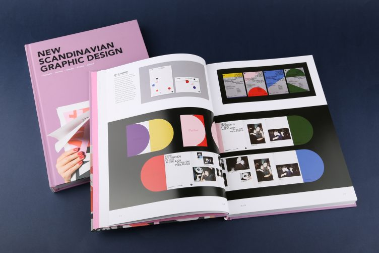 New Scandinavian Graphic Design 005