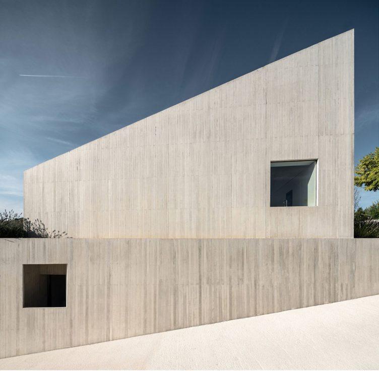 Pamplona House by Pereda Pérez Arquitectos 005