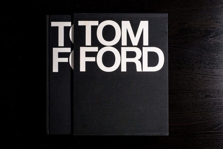 Tom Ford - Rizzoli 001