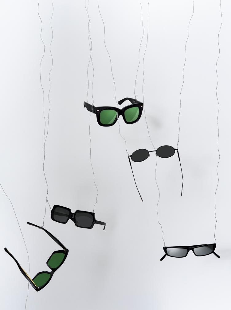 Acne Studios Eyewear SS19