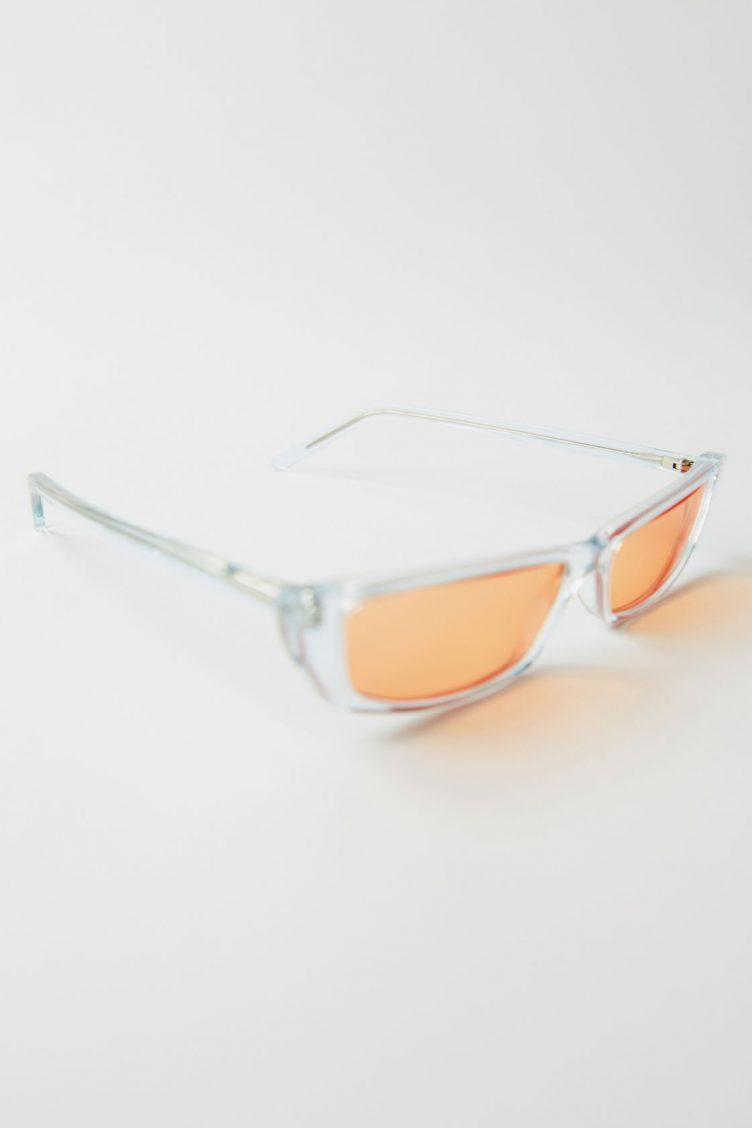 Acne Studios Eyewear SS19 -- Cateye