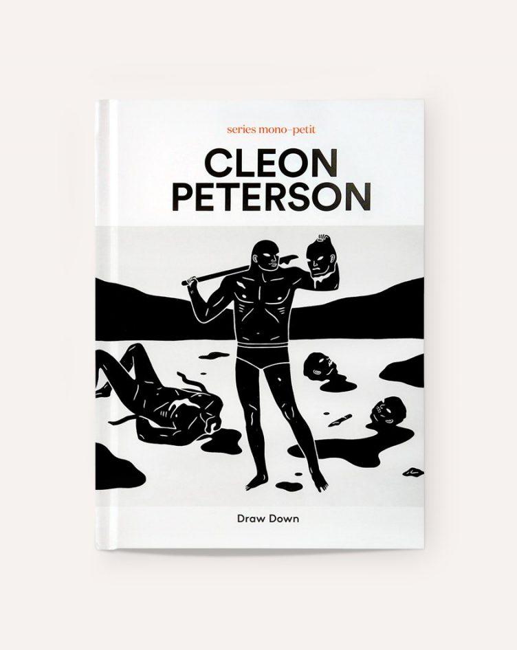 Cleon Peterson (Book) Archive Copy