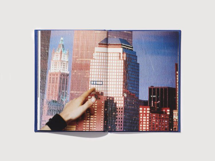 Études Books N°21 - Tobias Zielony 005