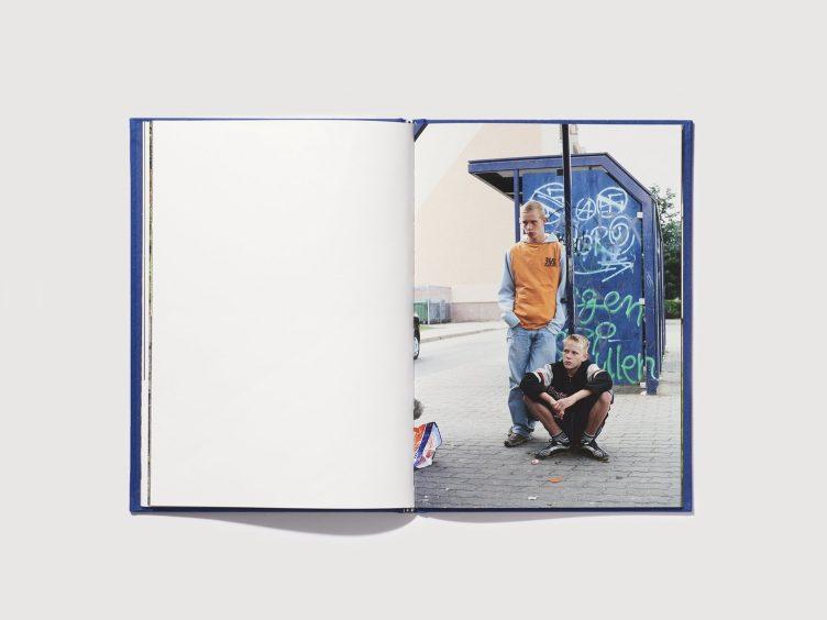 Études Books N°21 - Tobias Zielony 006