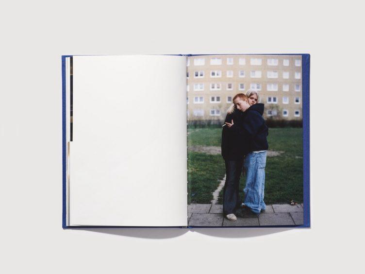 Études Books N°21 - Tobias Zielony 007