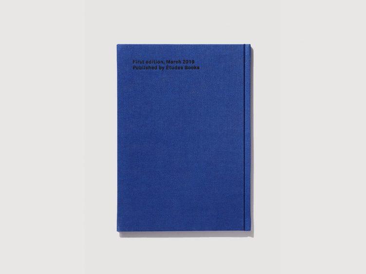 Études Books N°21 - Tobias Zielony 008
